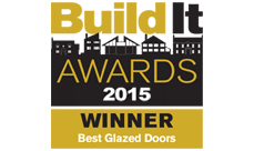 BuildIt 2015 Award