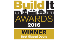 BuildIt 2016 award