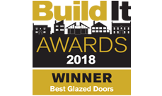 BuildIt 2018 award