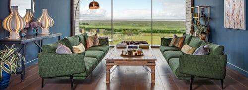 Stunning North Norfolk home
