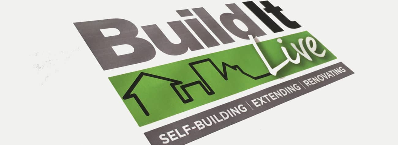 Build It Show Header Image