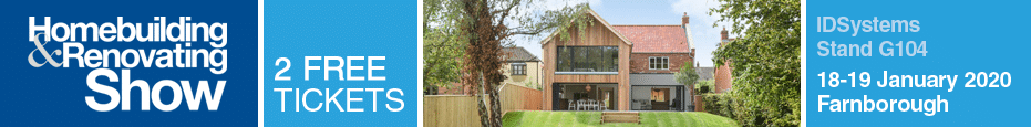 Homebuilding & Renovating Show Farnborough