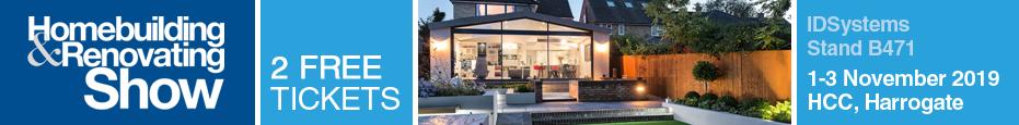 Home and Renovating Show Harrogate