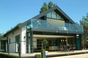 Balustrades by IDSystems