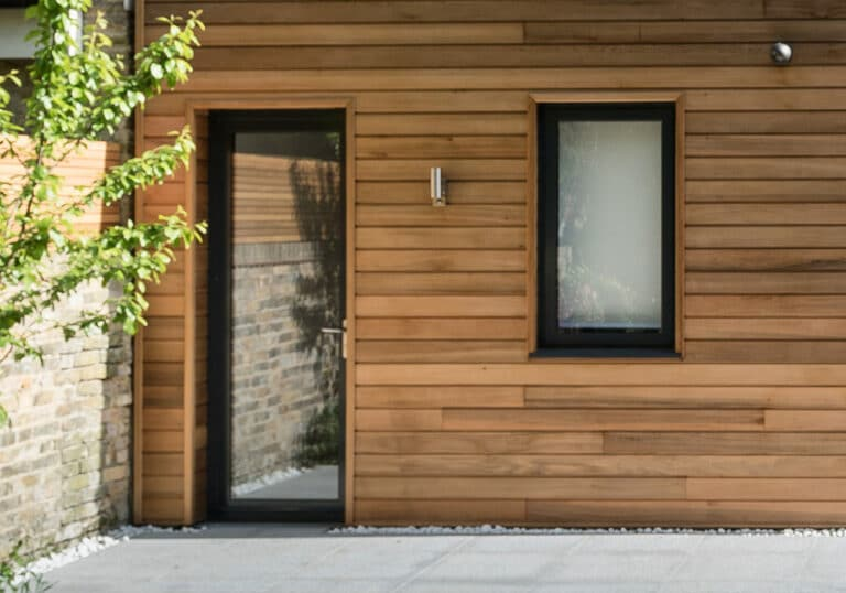 Single Glazed Doors
