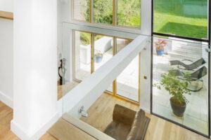 SUNFLEX composite bifold doors