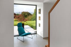 Large fixed frame picture windows from IDSystems
