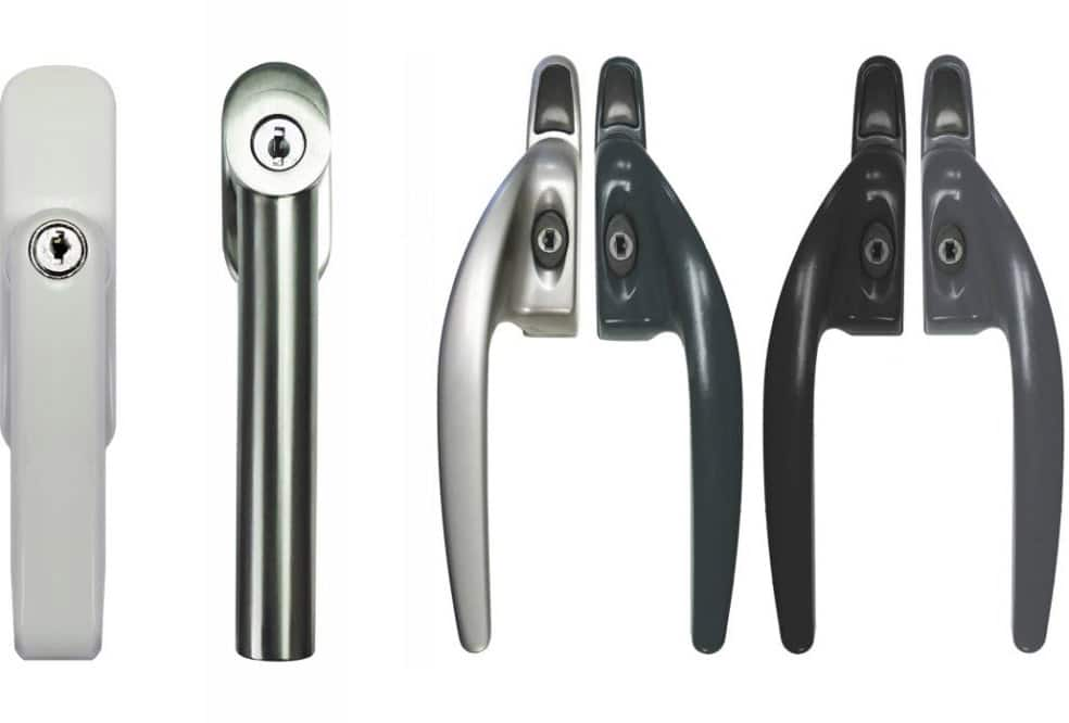 IDSystems window handle options