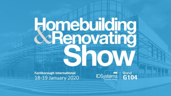 Farnborough Homebuilding & Renovating Show 2020