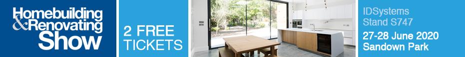 Homebuilding & Renovating Show Surrey