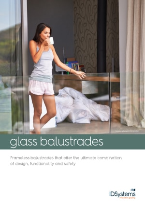 IDSystems Balustrade brochure
