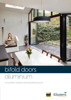IDSystems Aluminium Bifold Door brochure