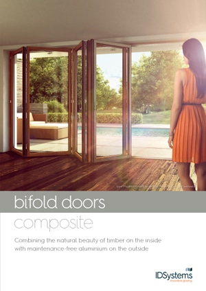 IDSystems Composite Bifold Door brochure
