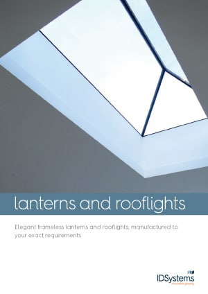 IDSystems Lantern & Rooflight brochure