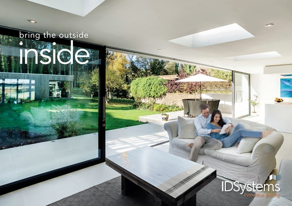 IDSystems - bring the outside inside brochure