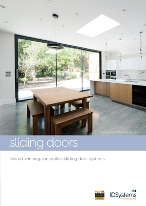 IDSystems Sliding Door brochure