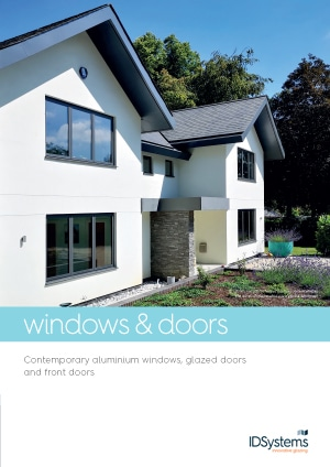IDSystems Window & Door brochure