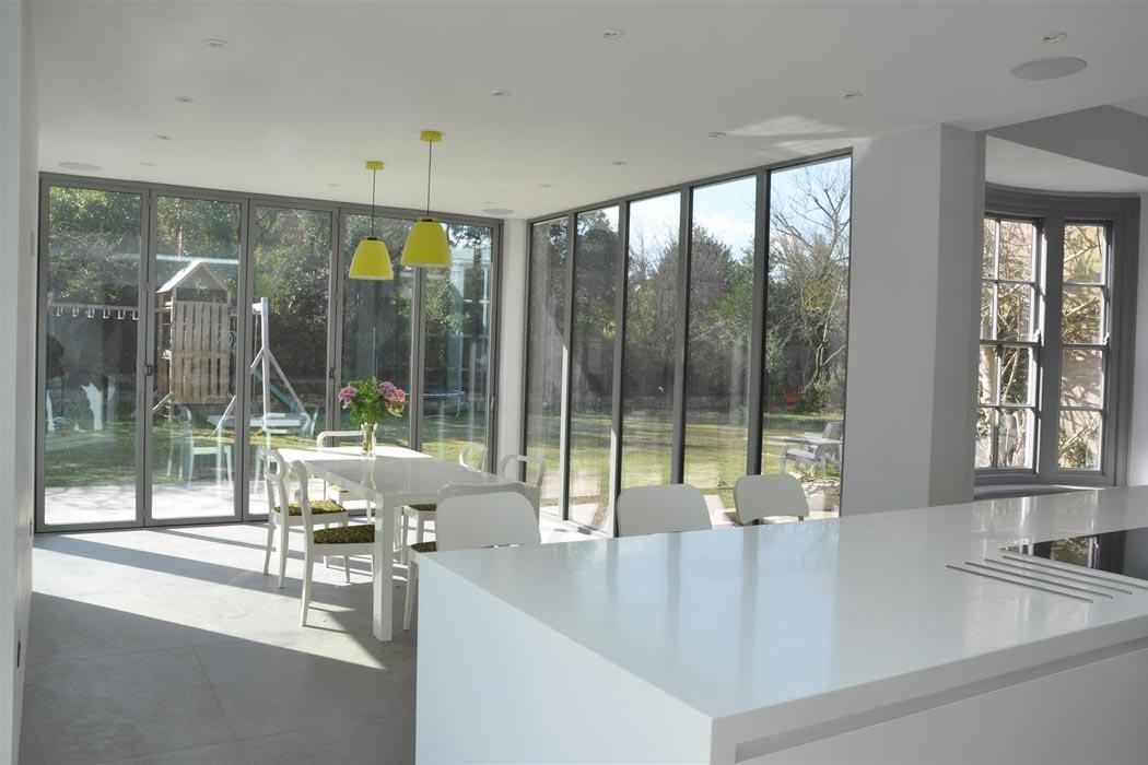 Patio doors - patio bifold doors