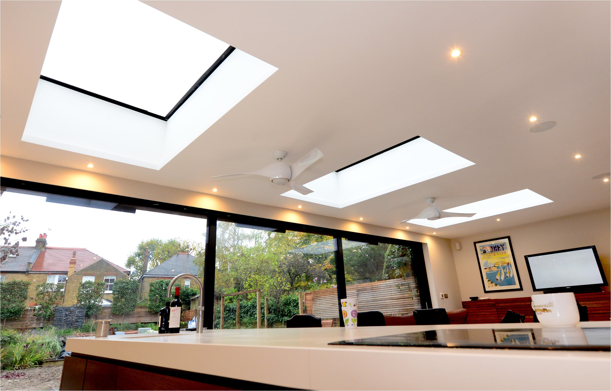 Rooflights Complete Peace Of Mind Whatever The Weather Idsystems