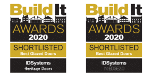 Build It Awards logo