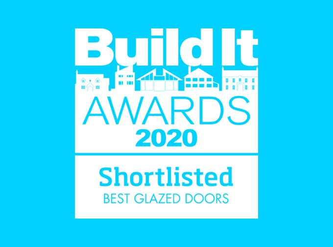 Build It Awards icon