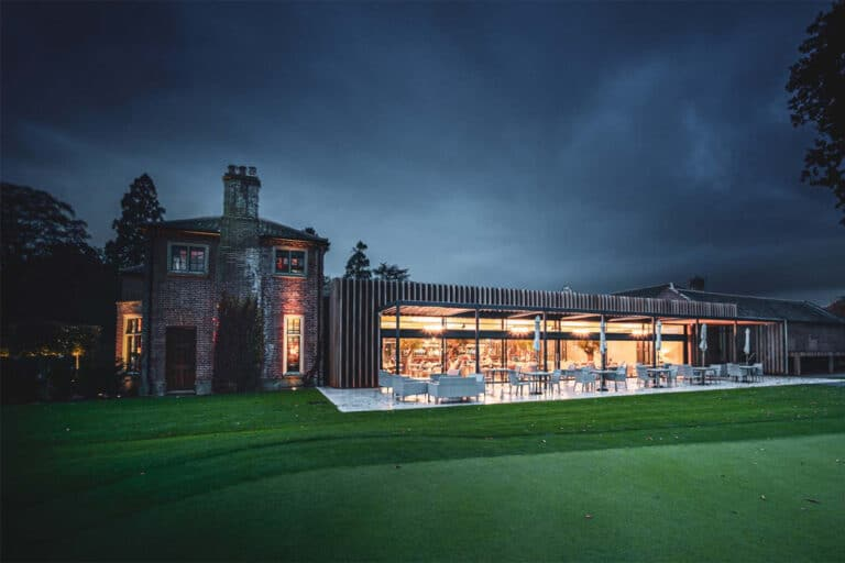 The Stables at Royal Norwich Golf Club