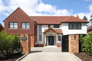 Premier Henham Front Door Designs