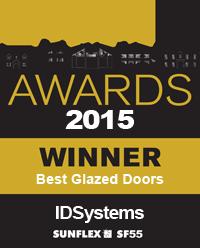 Build It Awards 2015