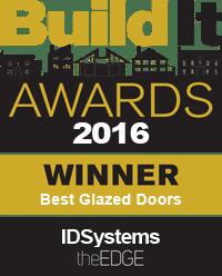 Build It Awards 2016