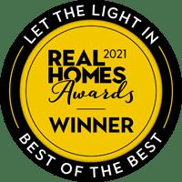 Real Homes Awards 2021