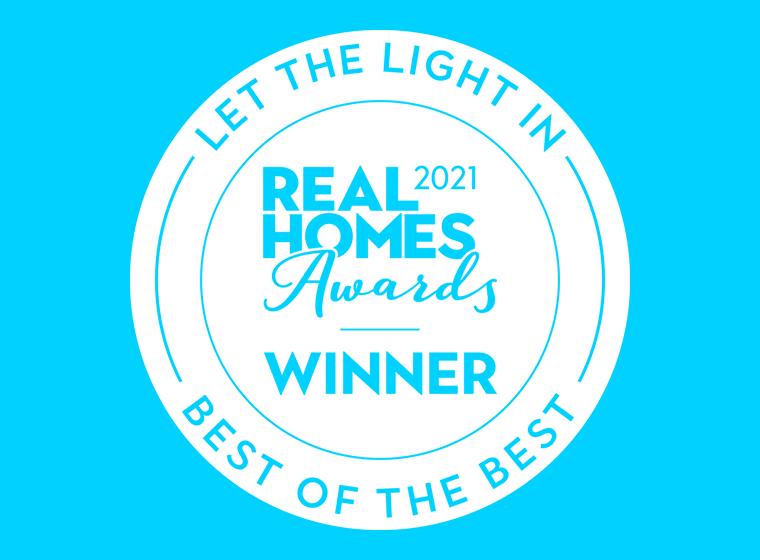 Real Homes award 2021