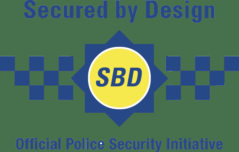 Secured by design award logo