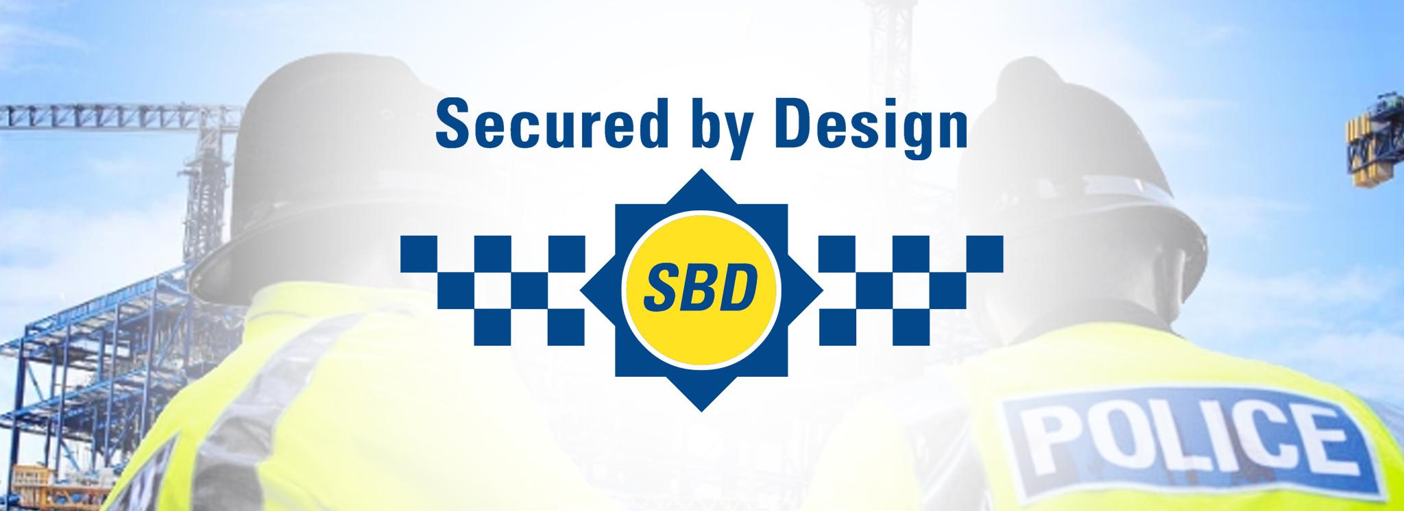Secured by Design blog